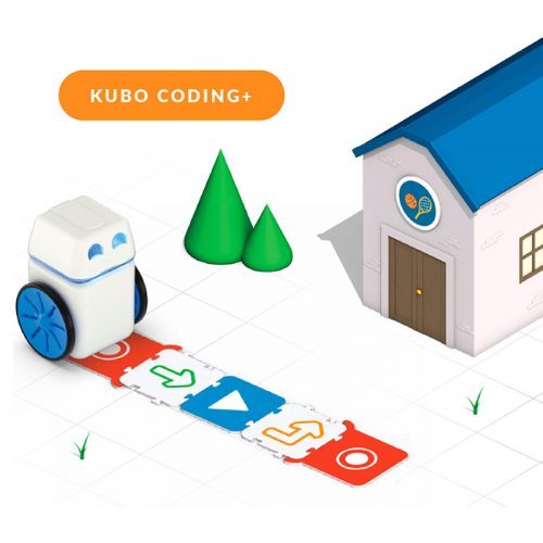 Kubo Conding +