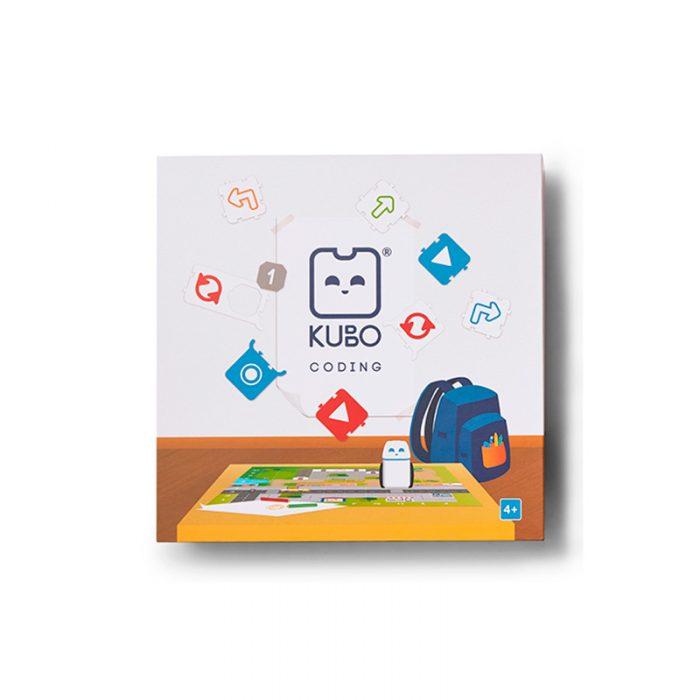 Kubo Coding Starter Set Caixa