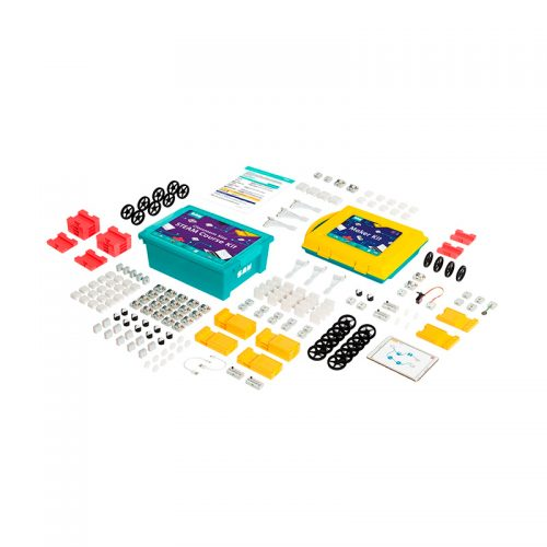 STEAM Classroom e Maker Bundle Kit