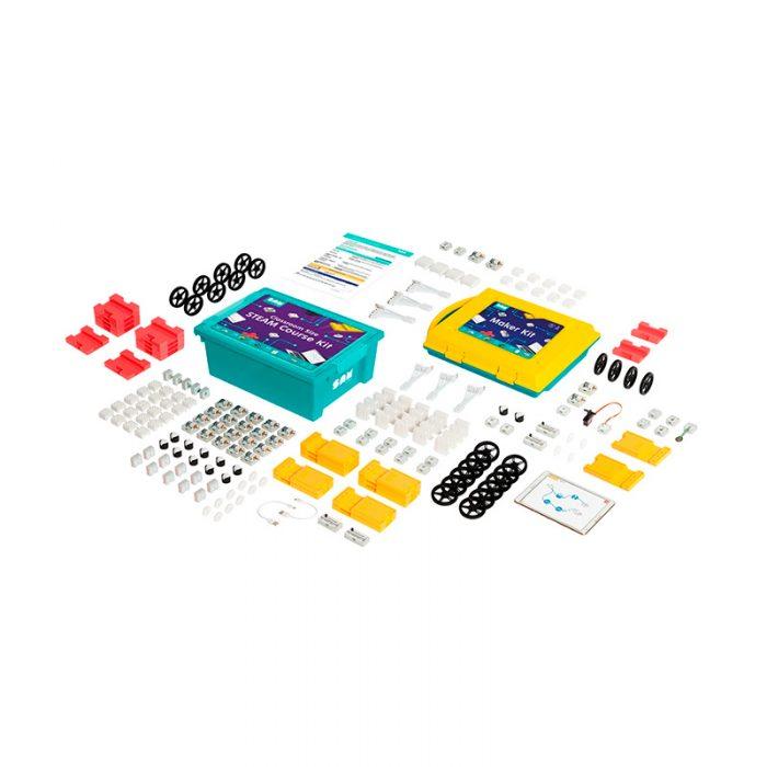 STEAM Classroom e Maker Bundle Kit