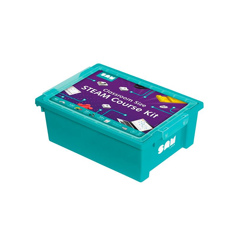 Classroom Kit - Caixa