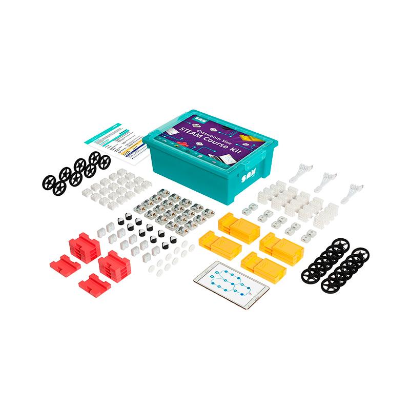 Classroom Kit - Elementos