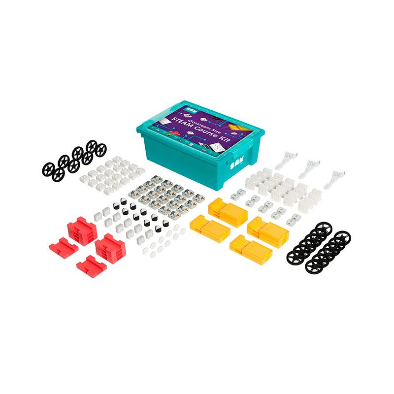 Classroom Kit - Elementos 2
