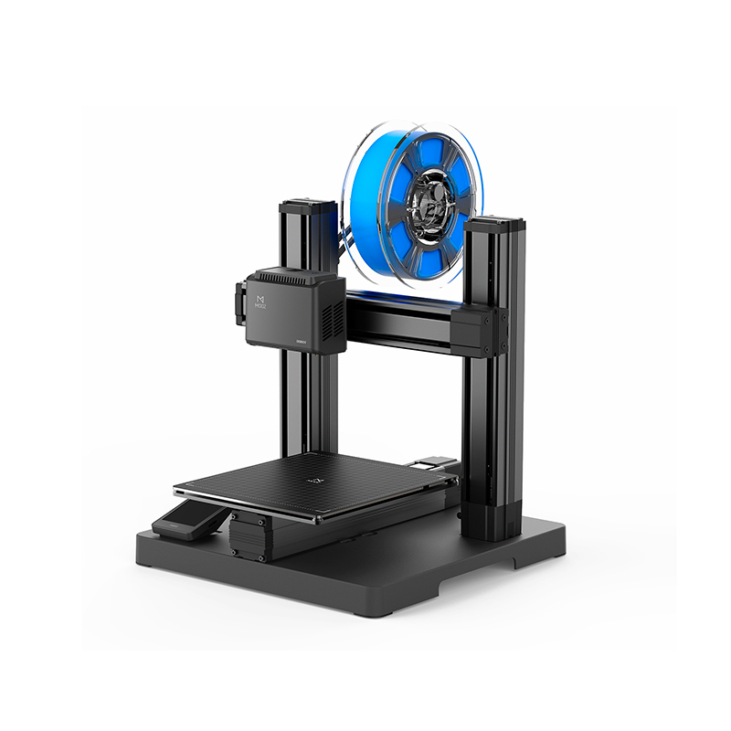 Dobot Mooz 2 com filamento