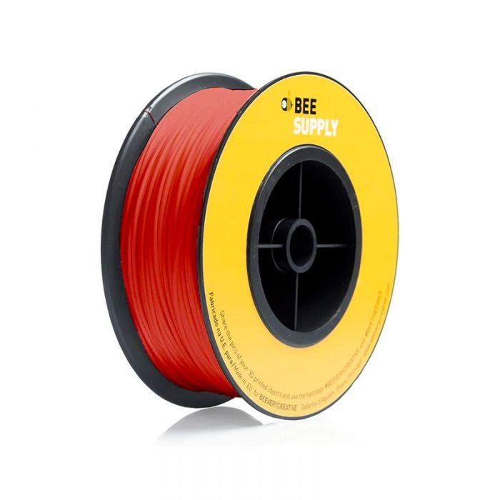 Filamento TPU Flex Vermelho