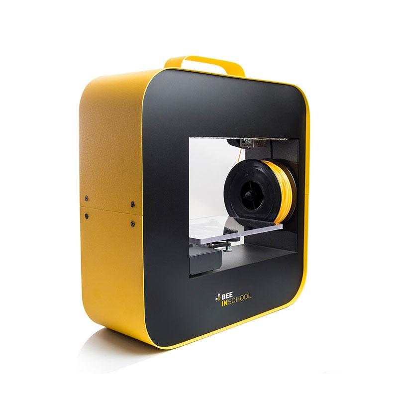 Impressora 3D BeeInSchool