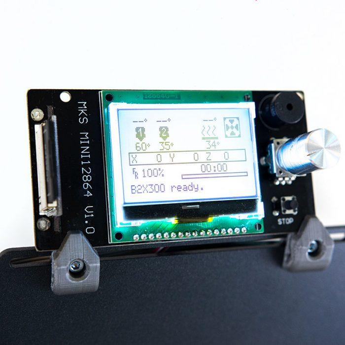 Impressora B2x300 4
