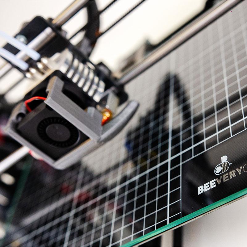 Impressora B2x300 5