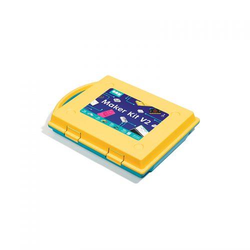 Maker Kit V2 - Elementos