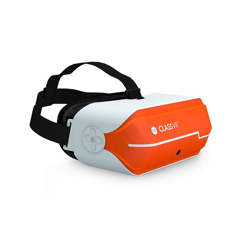 Óculos de Realidade Virtual ClassVR