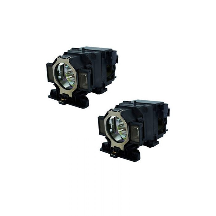 Lâmpada Epson ELPLP82 (Dual)