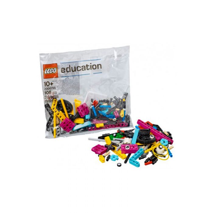 Lego Education Spike Prime – Replacement Pack
