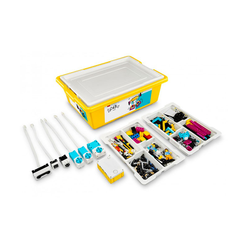 Lego Education Spike Prime Set