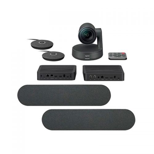Logitech Rally Plus