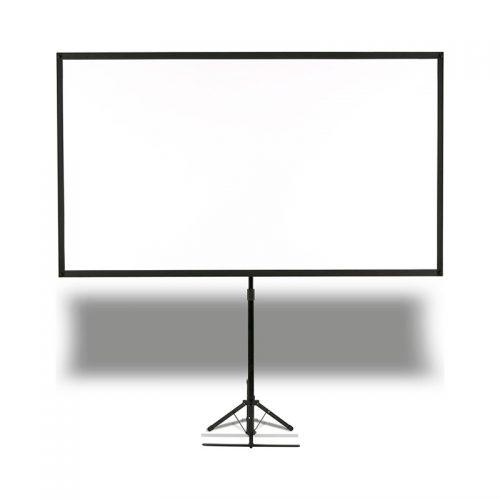 Ecrã portátil ELPSC21 (80 polegadas, 16:9)