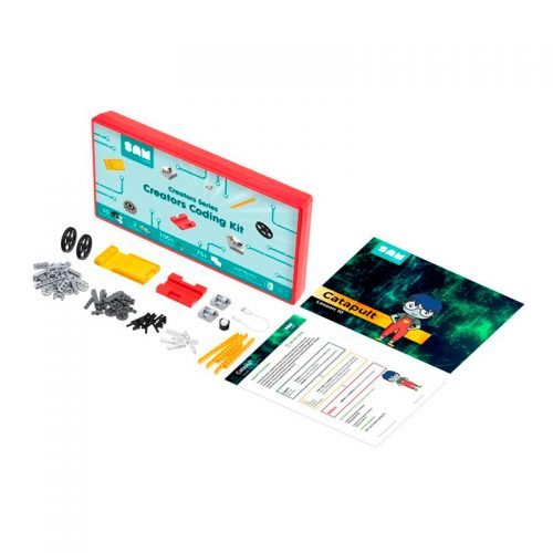 SAM Labs CREATORS Coding Kit