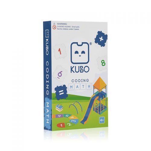 KUBO Coding Math
