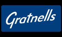 Logo Gratnells